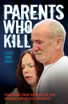 Parents Who Kill, Paperback Book