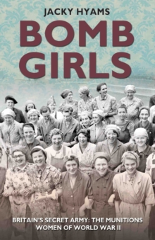 Bomb Girls, Paperback Book