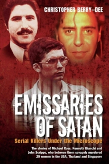 Emissaries of Satan, Paperback / softback Book