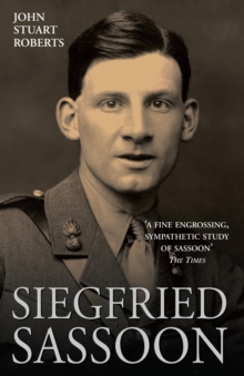 Siegfried Sassoon, Hardback Book