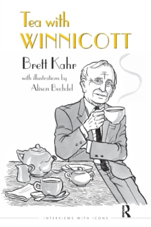 Tea with Winnicott, Paperback Book
