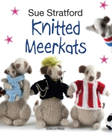Knitted Meerkats : New in Paperback, Paperback / softback Book