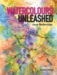 Watercolours Unleashed, Paperback Book