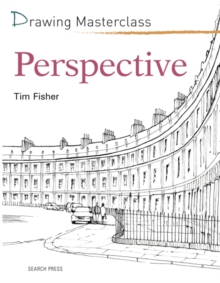 Drawing Masterclass: Perspective, Paperback Book