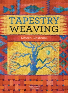 Tapestry Weaving, Paperback Book