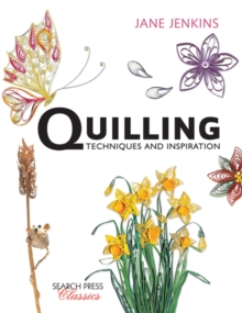 Quilling : Re-Issue, Paperback Book