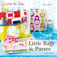 Little Bags & Purses, Paperback Book