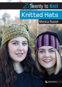 Twenty to Make: Knitted Hats, Paperback Book