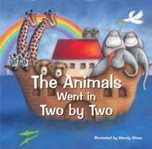 The Animals Went in Two by Two, Paperback Book