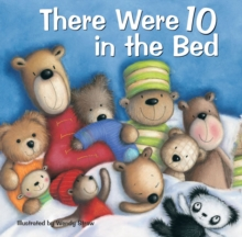 There Were 10 in the Bed, Paperback / softback Book