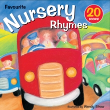 20 Favourite Nursery Rhymes: 20 Book Box Set, Mixed media product Book