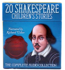 20 Shakespeare Children's Stories : The Complete Audio Collection, CD-Audio Book