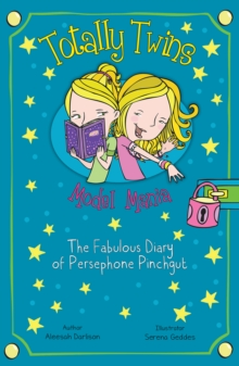 Model Mania : The Fabulous Diary of Persephone Pinchgut, Paperback Book