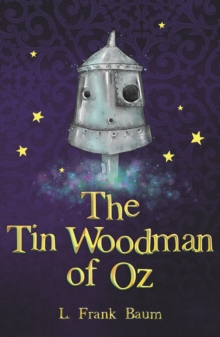The Tin Woodman of Oz, Paperback / softback Book