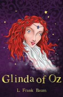 Glinda of Oz, Paperback / softback Book