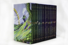 The Wizard of Oz Collection, Mixed media product Book