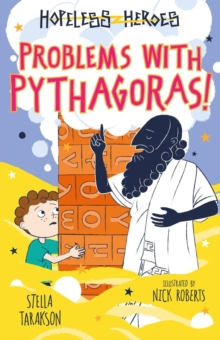 Problems with Pythagoras!, Paperback / softback Book