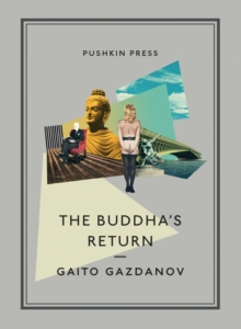 The Buddha's Return, Paperback Book