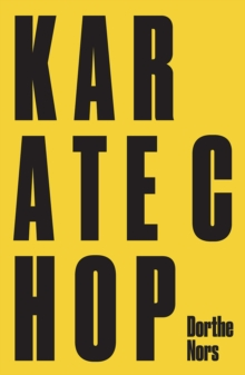 Karate Chop & Minna Needs Rehearsal Space, Paperback Book