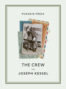 The Crew, Paperback / softback Book
