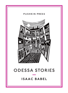 Odessa Stories, Paperback / softback Book