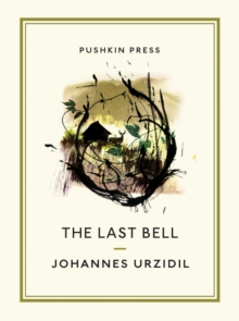 The Last Bell, Paperback Book