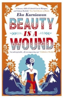Beauty is a Wound, Paperback / softback Book