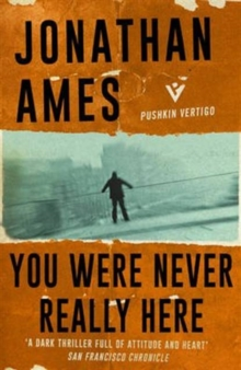 You Were Never Really Here, Paperback Book