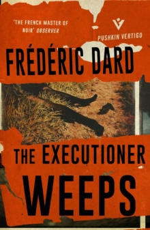 The Executioner Weeps, Paperback / softback Book