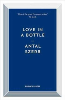 Love in a Bottle, Paperback Book