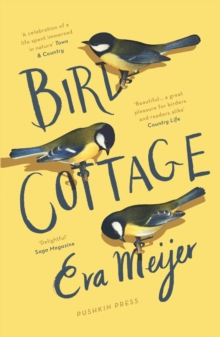 Bird Cottage, Paperback / softback Book