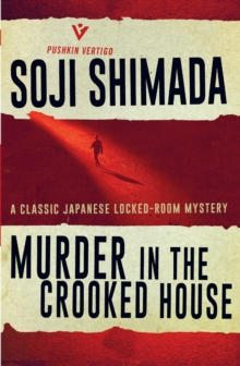 Murder in the Crooked House, Paperback / softback Book