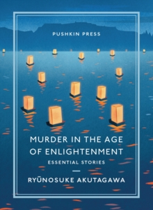 Murder in the Age of Enlightenment : Essential Stories, Paperback / softback Book