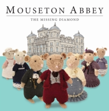 Mouseton Abbey, Hardback Book
