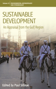 Sustainable Development : An Appraisal from the Gulf Region, EPUB eBook