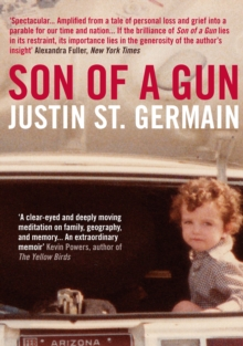 Son of a Gun, Paperback / softback Book