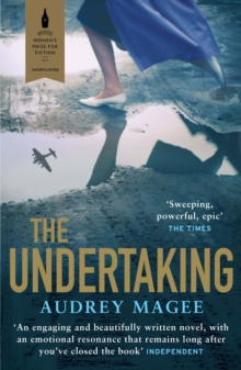 The Undertaking, Paperback Book