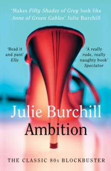 Ambition, Paperback Book