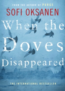 When the Doves Disappeared, Paperback Book