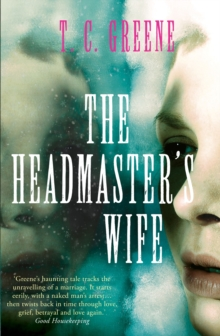 The Headmaster's Wife, Paperback / softback Book