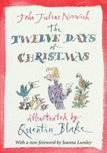 The Twelve Days of Christmas, Hardback Book