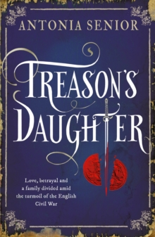 Treason's Daughter, EPUB eBook