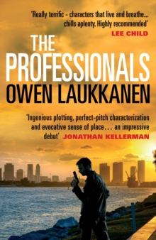 The Professionals, Paperback / softback Book