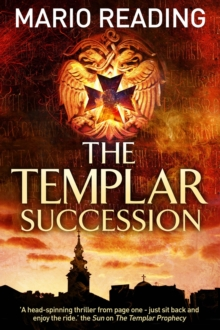 The Templar Succession, Paperback Book