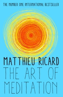 The Art of Meditation, Paperback / softback Book