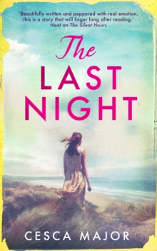 The Last Night, Paperback / softback Book