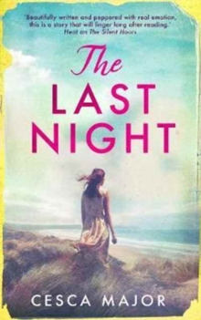 The Last Night, Paperback Book