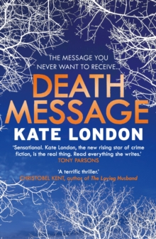 Death Message, Paperback / softback Book