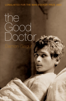 The Good Doctor, Paperback Book