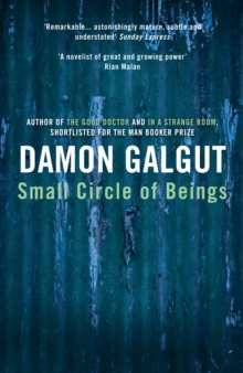 Small Circle of Beings, Paperback / softback Book